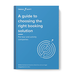 How to choose a booking solution Image