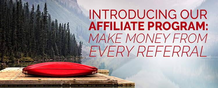 TrekkSoft affiliate program