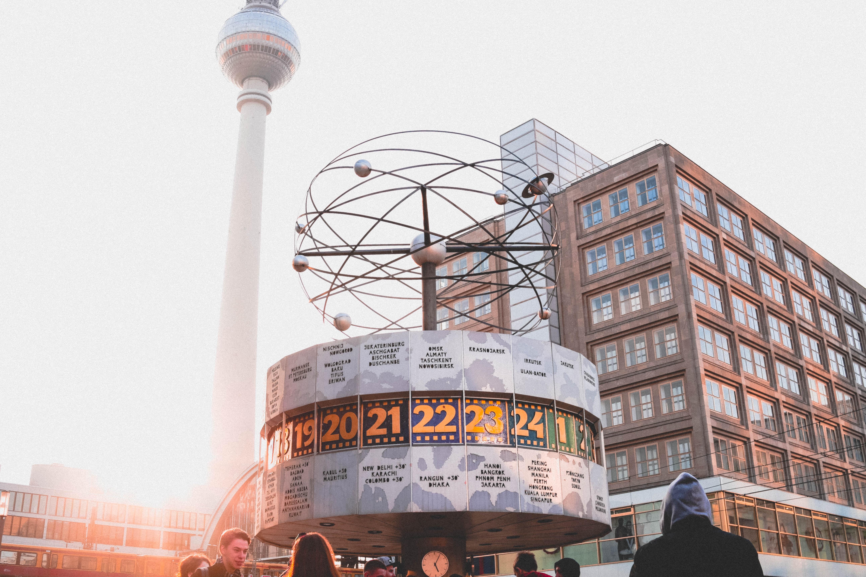 TrekkSoft attending Arival & ITB Berlin