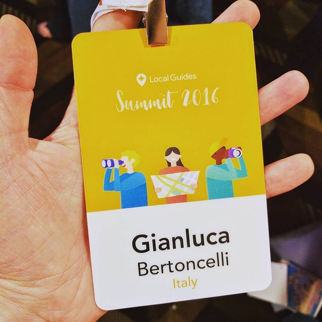 Google Local Guides Summit