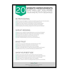Website Improvement Checklist Image