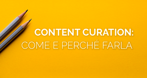 Content Marketing Webinar per l'Industria del Turismo Image
