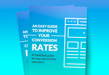 Booking Conversion Guide