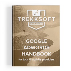 Google AdWords Handbook for Tour and Activity Providers    Image