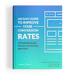 Booking conversion guide Image