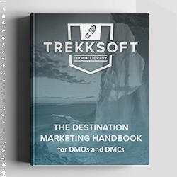 The Destination Marketing Handbook for DMOs and DMCs Image