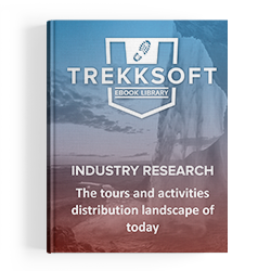 Industry Research: The tours and activities distribution landscape of today Image