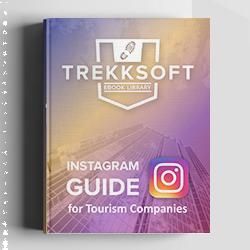 Instagram Guide für Tourismus-Unternehmen  Image