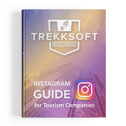 Instagram Guide for Tourism Companies Image