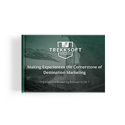 Making Experiences the Cornerstones of Destination Marketing Image