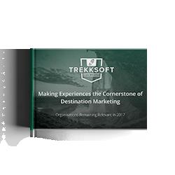 Making Experiences the Cornerstones of Destination Marketing Image