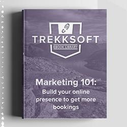 Marketing 101: Erstellen Sie Ihre Online-Präsenz und erhalten mehr Buchungen Image