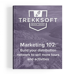 Marketing 102: Build your distribution network to sell more tours and activities Image