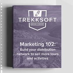 Travel and Tourism E-books - TrekkSoft