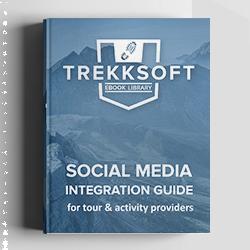 Social Media Handbuch für Touren- und Aktivitätenanbieter Image