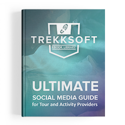Ultimate Social Media Guide for Tourism Companies Image