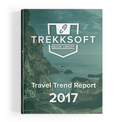 TrekkSoft Travel Trend Report 2017 Image