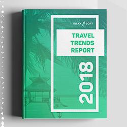 Travel Trend Report 2018 Image