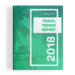Travel Trend Report 2018 Image
