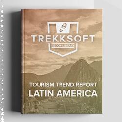 Tourism Trend Report: Latin America Image