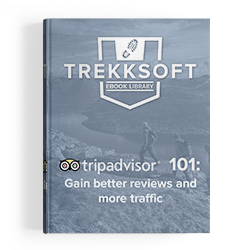 TripAdvisor 101:  Get better reviews and more traffic Image