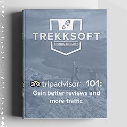 TripAvisor 101 Ebook Image