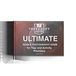 Ultimative mobile Fotografie-Anleitung für Touren- und Aktivitäten-Anbieter  Image