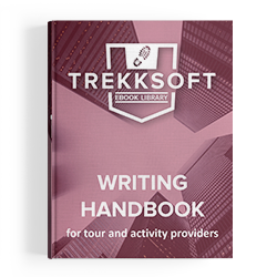 Writing Handbook for Tour and Activity Providers Image