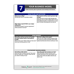 7 questions to define your Business model Image