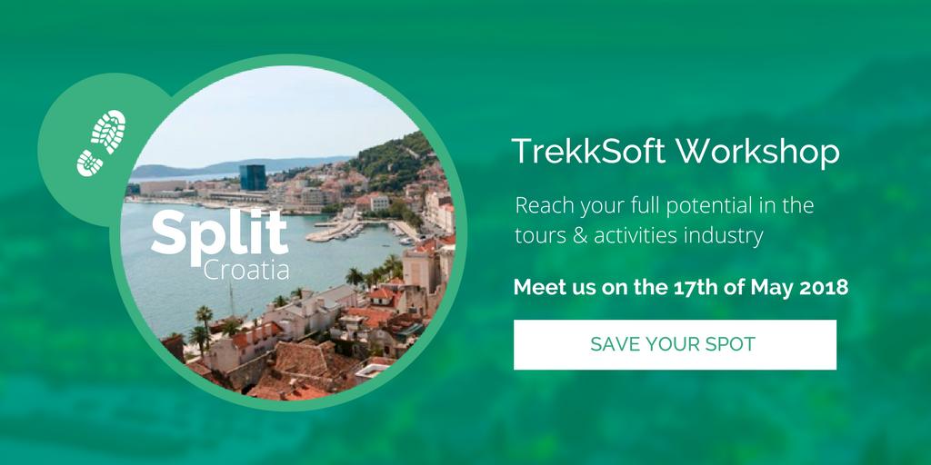 Croatia - Split
