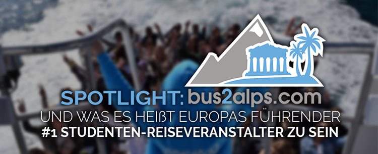 Interview mit Bus2Alps
