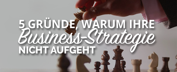 Business-Strategie