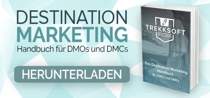 Ebook zu Destinationsmarketing