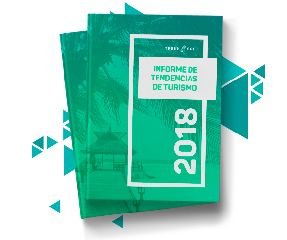 Informe Tendencias de Turismo 2018