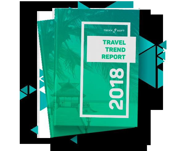 Travel Trend Report 2018
