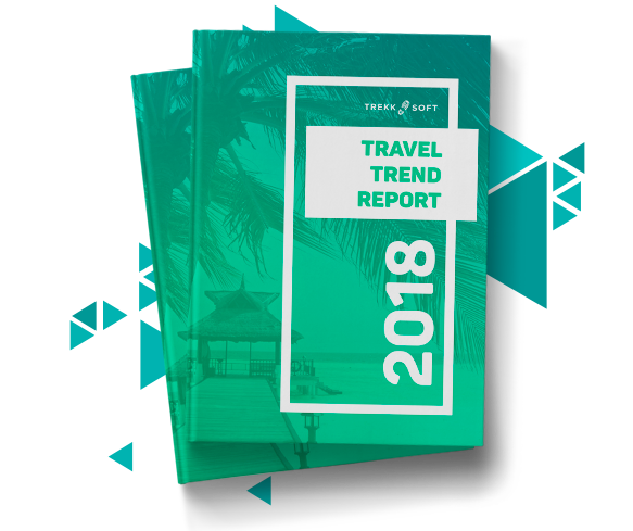 Travel Trend Report 2018