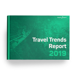 Travel Trends Report 2019 Image