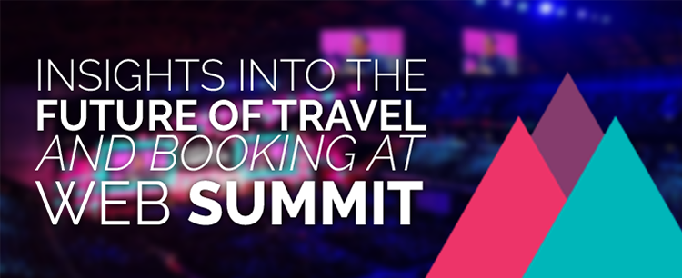 Travel at Web Summit insights