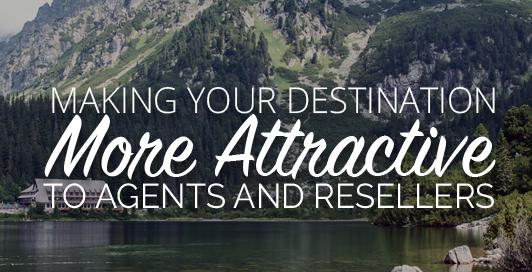 Webinar Attractive Destinations
