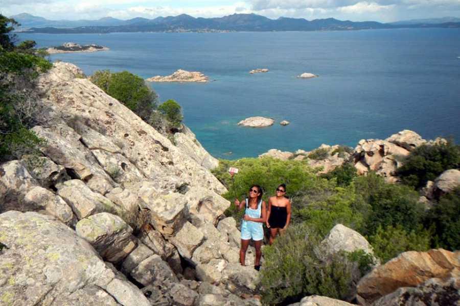 hiking ecosport sardinia
