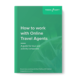 How to work with Online Travel Agents Image