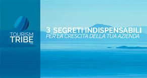 Web Marketing Webinar per l'Industria del Turismo Image