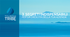 Web Marketing Webinar per l'Industria del Turismo Image