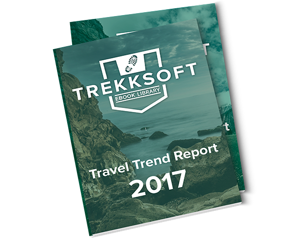 Tourism Trend Report 2017