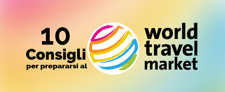 consigli World Travel Market 2016 Londra