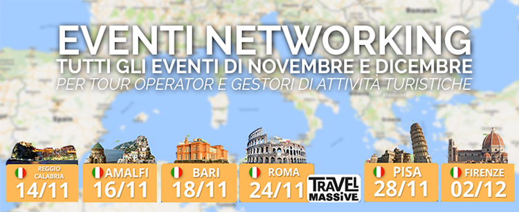 eventi networking novembre