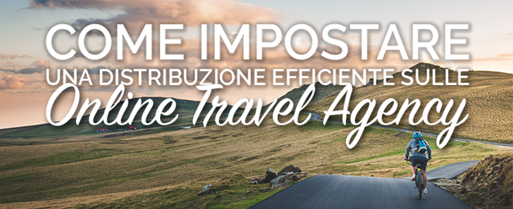 distribuzione via ota online travel agency