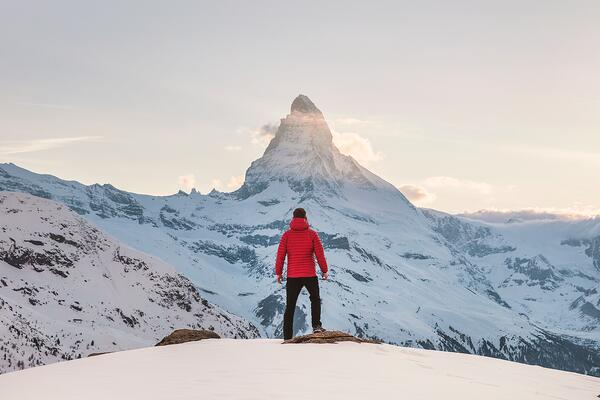 zermatt landscape