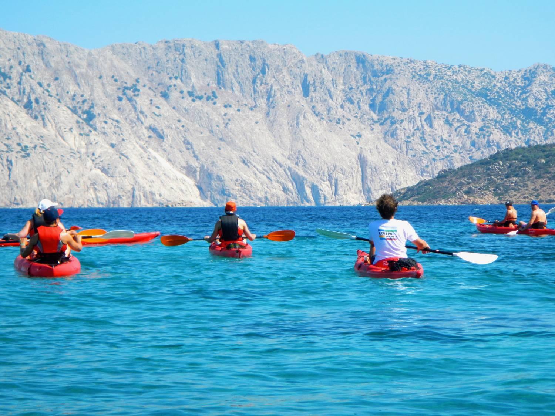 kayak tour 2