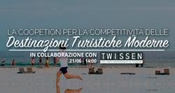 La coopetion per la competitività delle destinazioni turistiche moderne Image